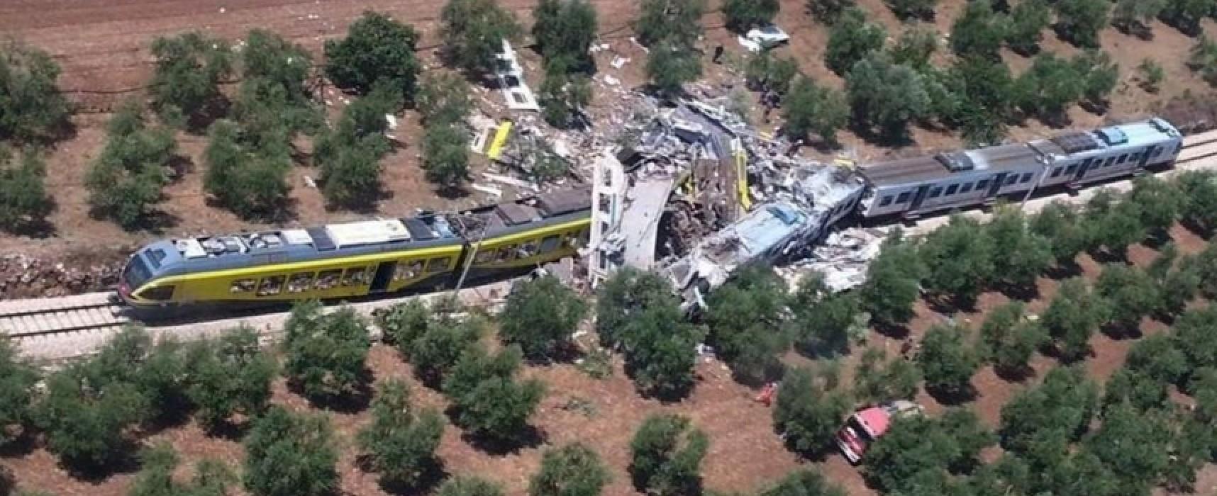 Tragedia ferroviaria a Corato, Battiti Live rinviato