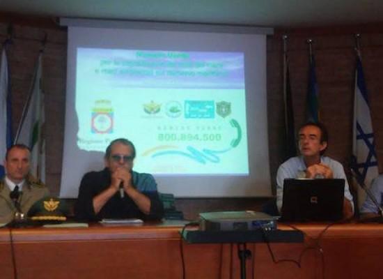 Numero Verde ecoreati: Bisceglie seconda città per numero di segnalazioni in Puglia