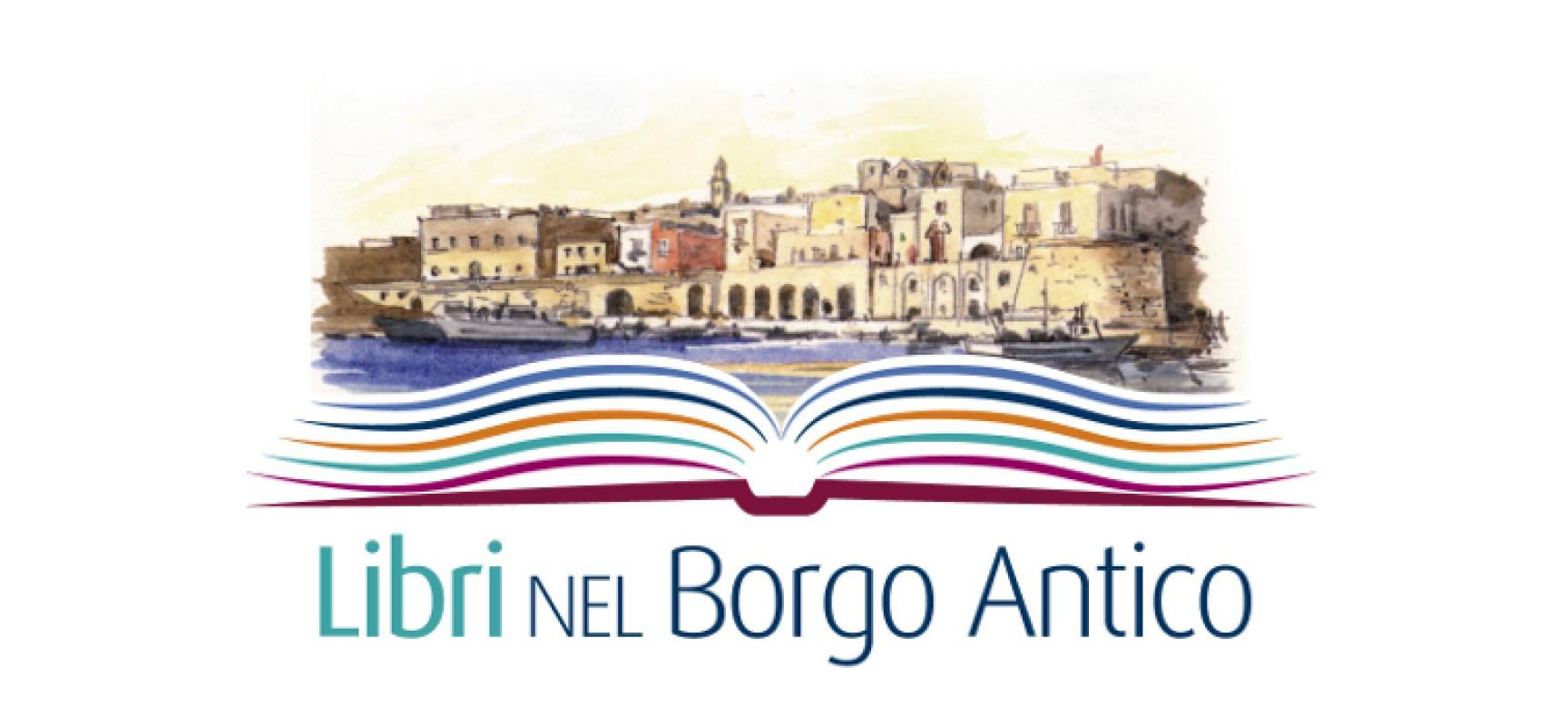 Fuori cartellone Libri nel Borgo Antico, l'incontro con Valentina Farinaccio ed Erica Mou