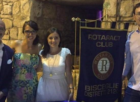 Rotaract-Interact, raccolti 250 libri da devolvere alla popolazione carceraria
