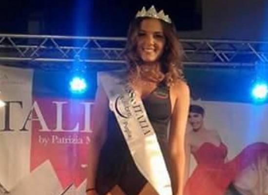 """Naomi Povia è """"Miss Equilibra Puglia"""": porte aperte alle prefinali di Jesolo"""