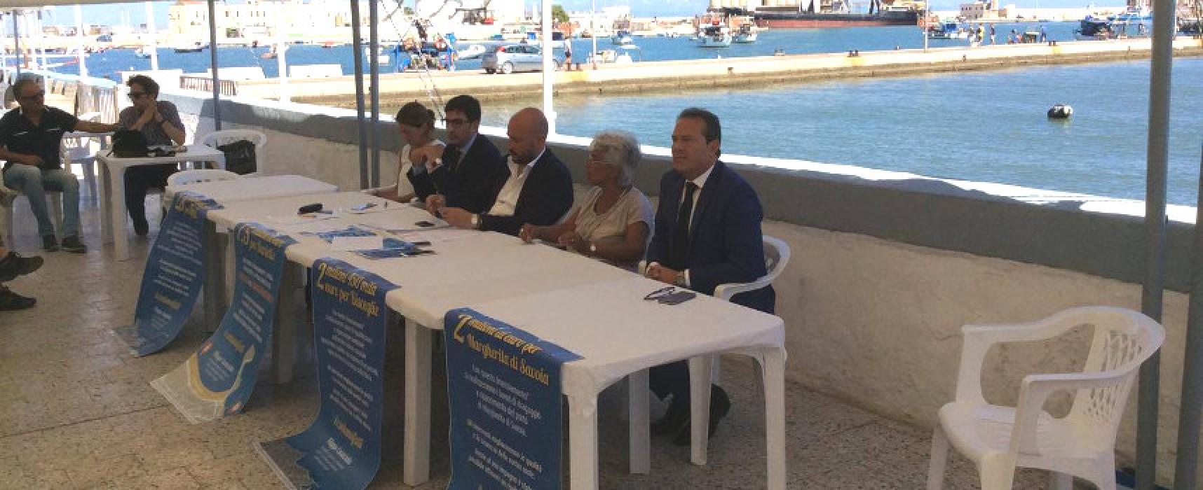 """Piano coste, Spina: """"Finanziamento di 2.5 milioni per ripascimento ciottoli e sviluppo litorale"""""""