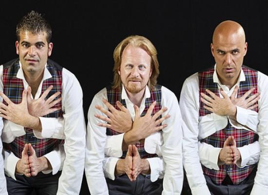 Musica e comicità, la Rimbamband si esibisce sabato al teatro Mediterraneo