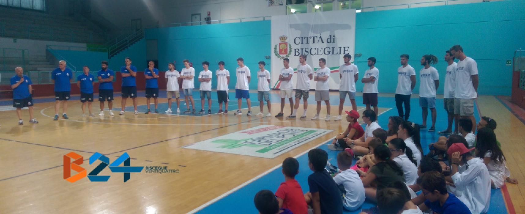 Precampionato, Lions Basket: oggi prima amichevole contro l'Udas Cerignola