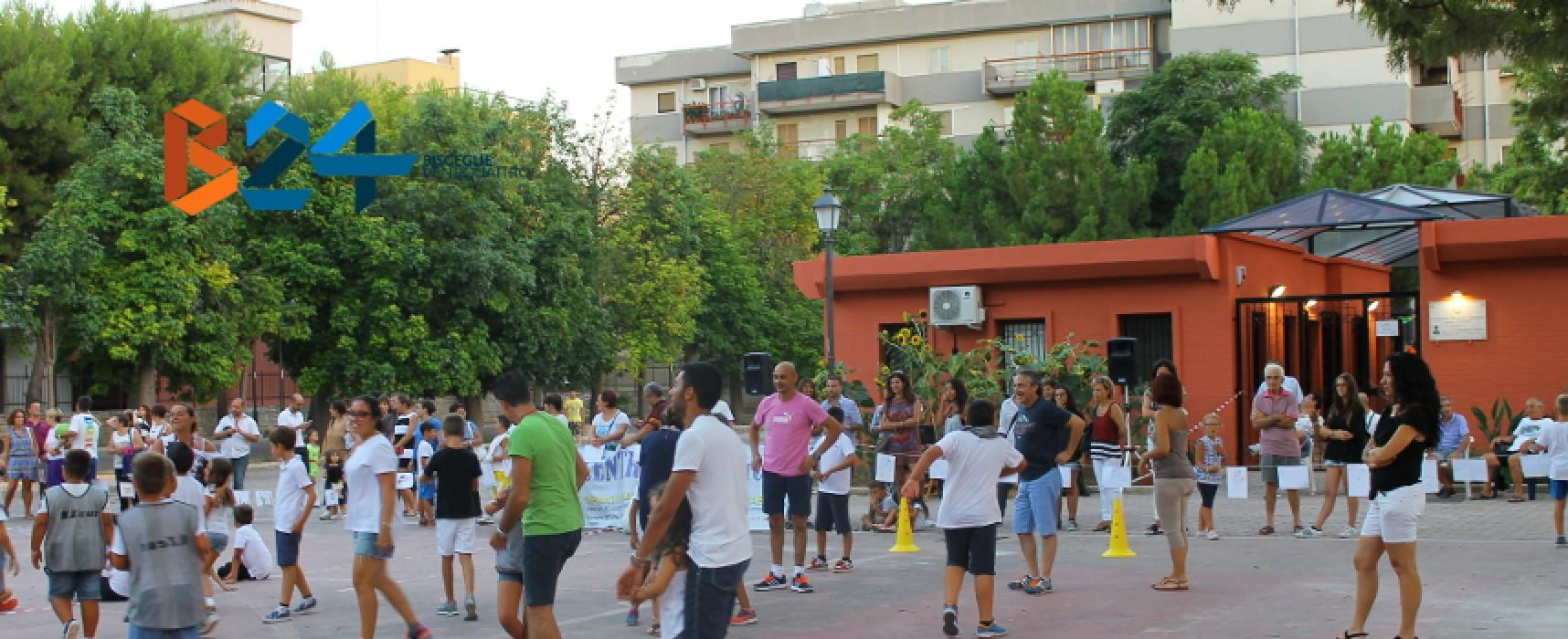 """Parco """"Caduti di Nassyria"""", bilancio positivo dell'Anc: """"Ridata dignità al parco, ampio spazio ai ragazzi"""""""