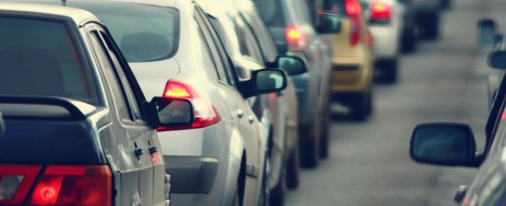 """Biciliæ: """"Invece di proporre parcheggi gratis perchè non promuovere una Bisceglie senza auto?"""""""