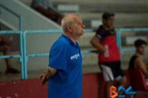 coach Sorgentone
