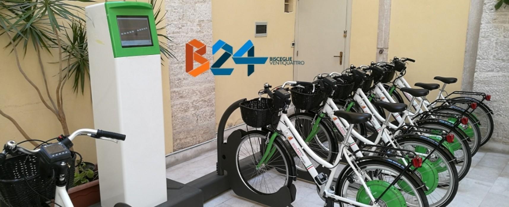 Consegnate in comune dieci e-bike 0, le biciclette a pedalata assistita di ultima generazione /FOTO
