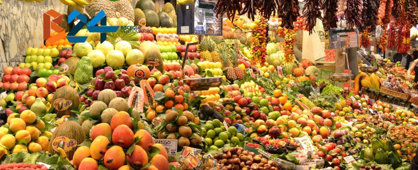 Bisceglie ospita il primo convegno internazionale sul settore agroalimentare