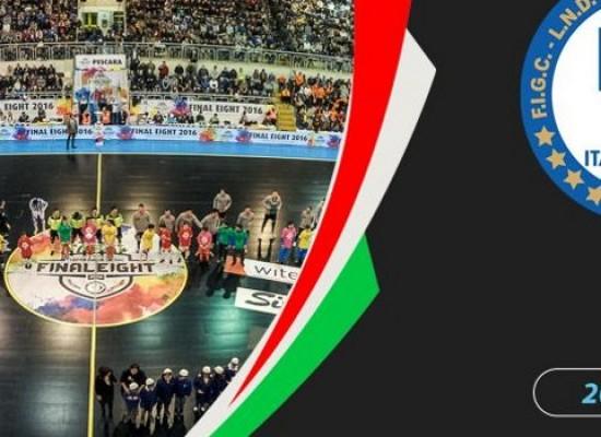 Serie A2: il Futsal Bisceglie in casa con la favorita Borussia Policoro / SCARICA IL CALENDARIO