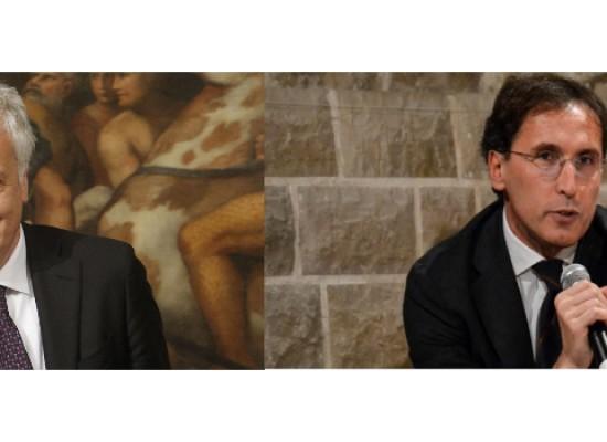 """Coste Bat, oltre 2 milioni di euro a Bisceglie. Ministro Galletti: """"Esempio di collaborazione istituzionale"""""""