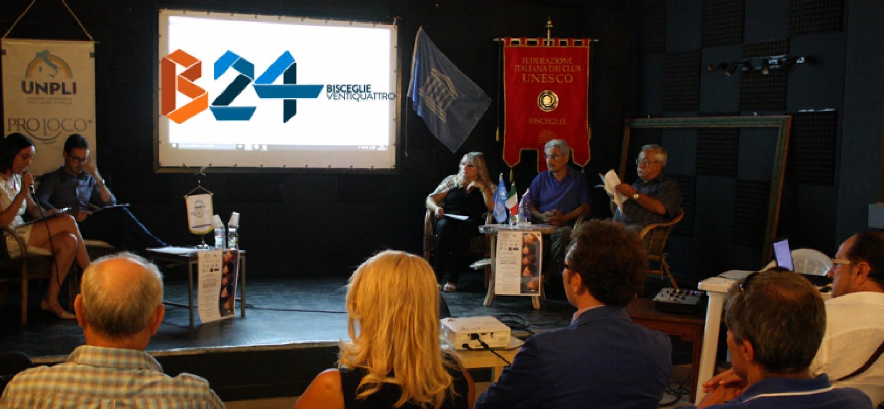 Giornata Gioventù (Pro Loco e UNESCO), le associazioni raccontano esperienze e risultati / FOTO
