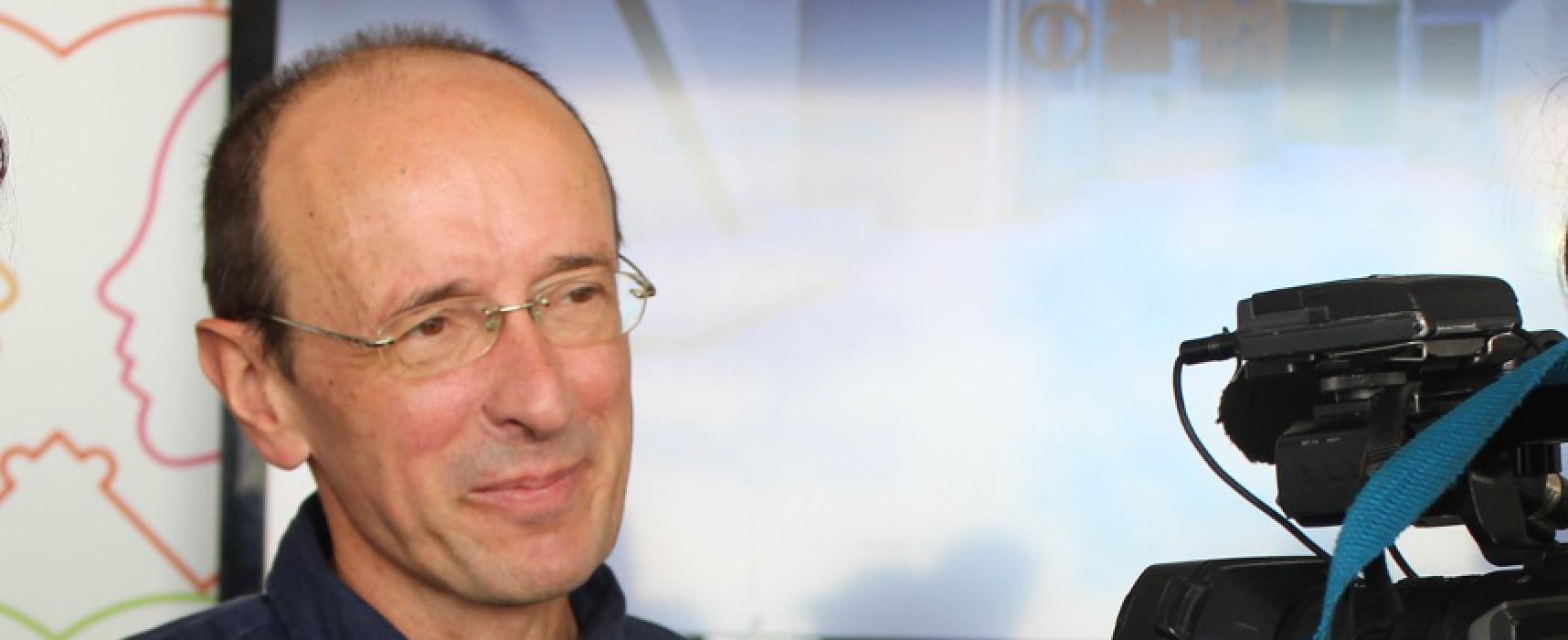 """Scomparsa Minervini, il ricordo di Sinistra Italiana Bisceglie: """"Ha realizzato idee di tanti giovani"""""""