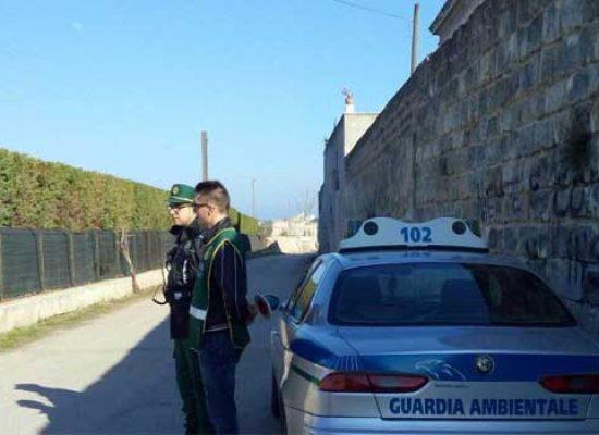 """Rinuncia convenzione Guardia ambientale, Spina: """"Congruo contributo di mille euro"""""""