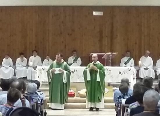 Entrano nel vivo i festeggiamenti in onore di Maria Madre di Misericordia / PROGRAMMA