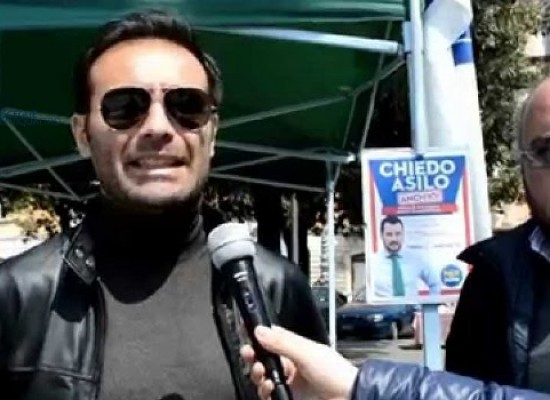 """Sito scuola hakerato, Sasso (Noi con Salvini): """"Rafforzare misure anti terrorismo a Bisceglie"""""""