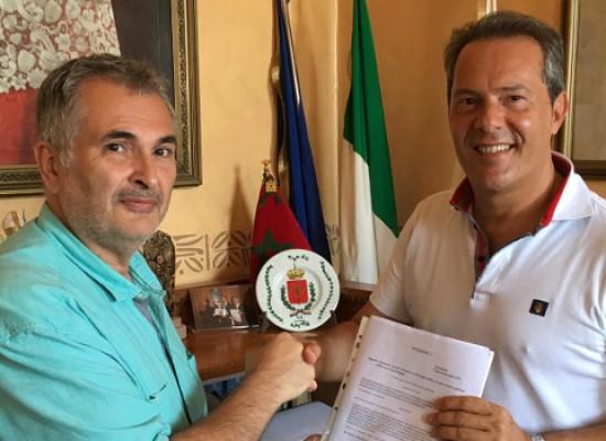 """Petizione anti strisce blu presentata in comune, Spina: """"Opportuno un consiglio comunale"""""""