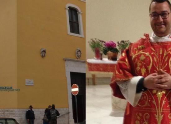 Ordinazione sacerdotale del diacono Pietro D'Alba, gli appuntamenti in programma
