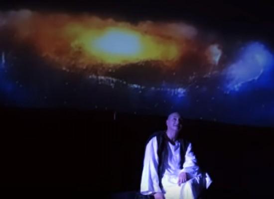 """""""Perseo e Andromeda"""" ,  il trailer dello spettacolo di teatro-scienza di Gianluigi Belsito"""