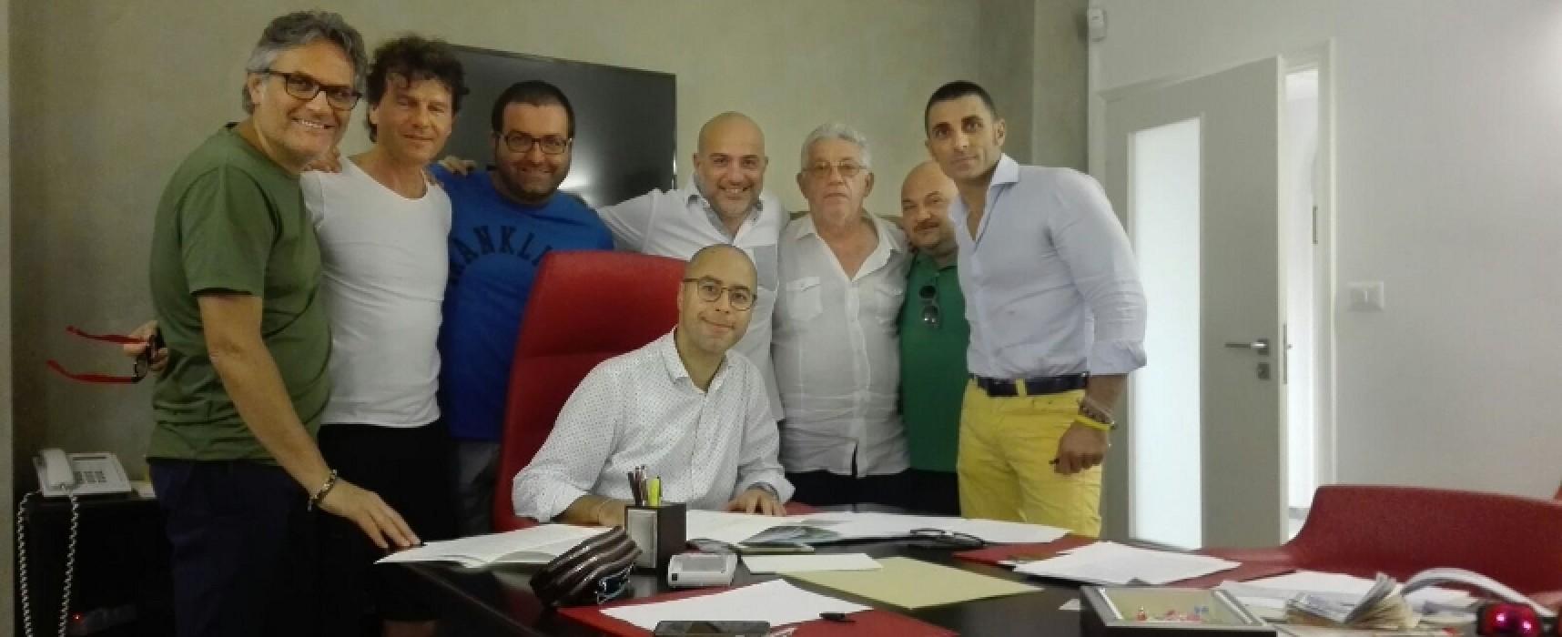 Unione Calcio, il primo ostacolo in Coppa Italia si chiama Molfetta Sportiva