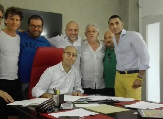 Unione Calcio, esordio in campionato a Molfetta, prima in casa contro il Casarano