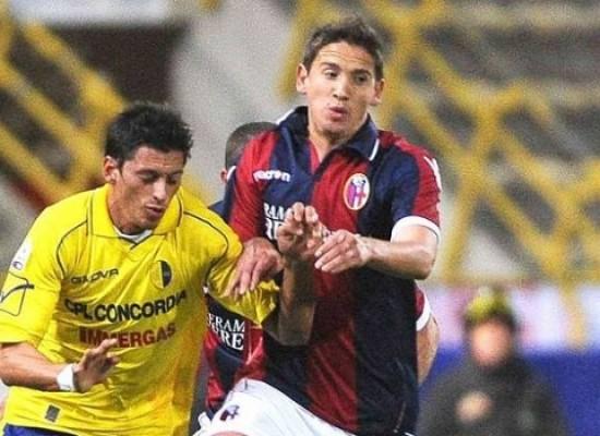 Colpo Bisceglie Calcio, a centrocampo arriva Velardi
