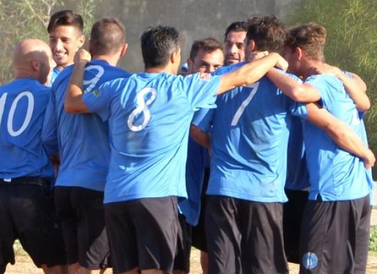 """Unione Calcio, sfida di cartello al """"Città dei Fiori"""" di Terlizzi contro il Barletta"""