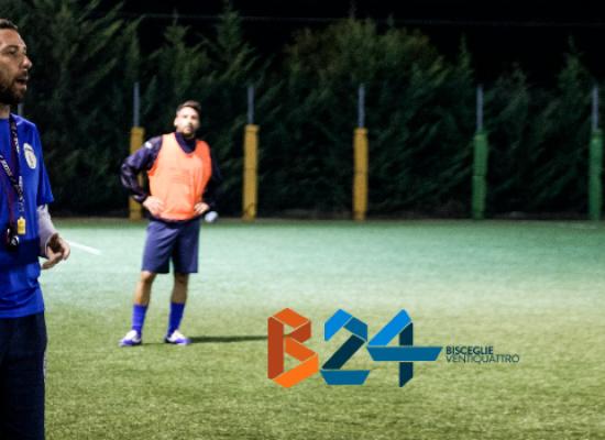 Don Uva Calcio a lavoro: confermato mister Carlucci, novità nelle cariche dirigenziali