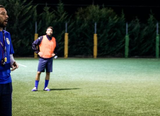 Don Uva Calcio, prosegue la preparazione precampionato