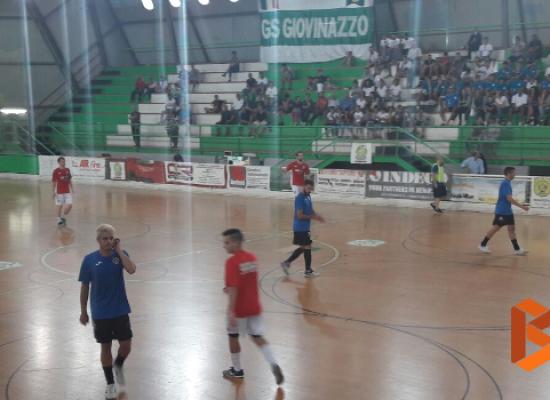 Futsal Bisceglie, secondo posto al triangolare di Giovinazzo