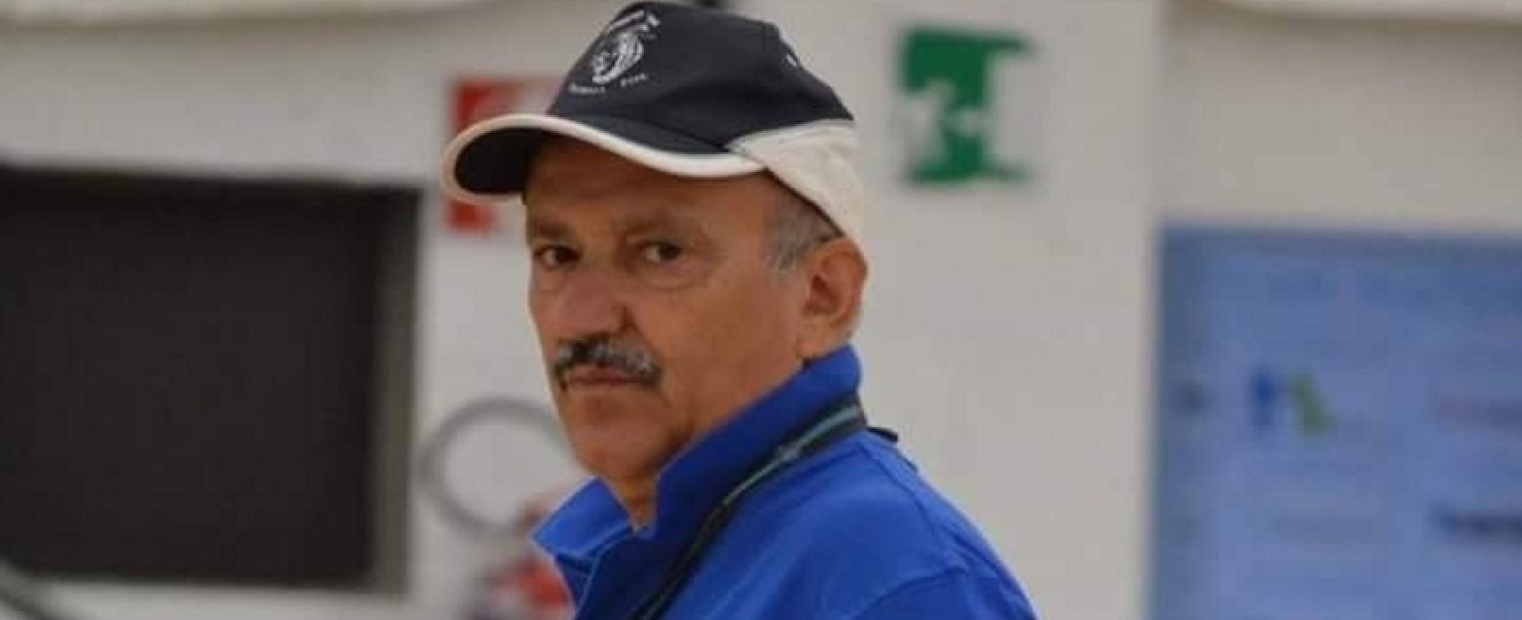 Calcio a 5: Leopoldo Capurso riparte dal Futsal Cisternino