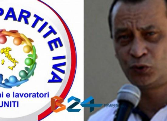 """Lino Ricchiuti su Radio24 chiarisce il suo """"no"""" alle donazioni in favore dei terremotati"""