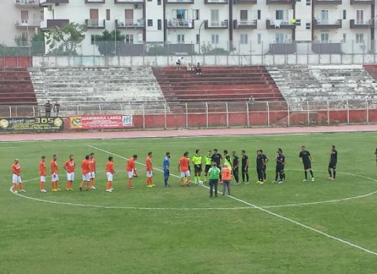 """Coppa Italia, l'Unione Calcio vince al """"Poli"""" e passa al secondo turno"""