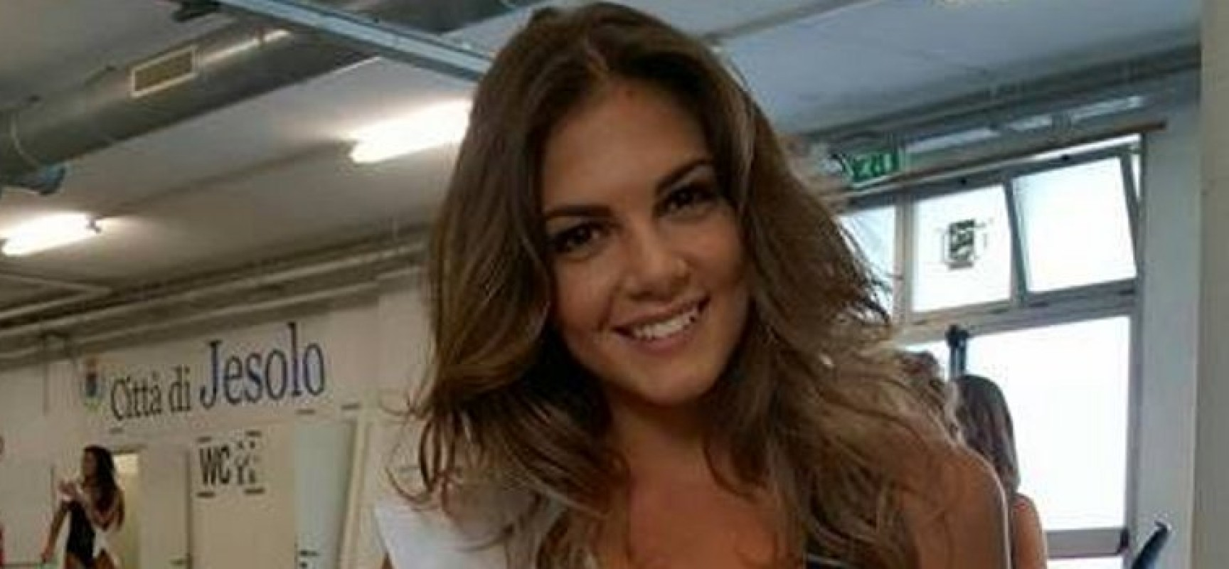 """""""Miss Italia"""", Naomi non ce la fa, ma sarà testimonial ufficiale Alpitour per un anno"""