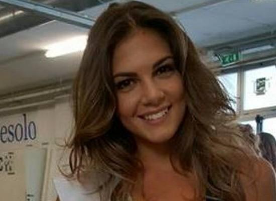 Naomi Povia tra le finaliste di Miss Italia 2016