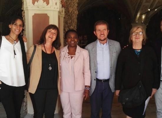 """L'associazione Pegaso riceve a Firenze il """"Premio Cittadino Europeo"""""""