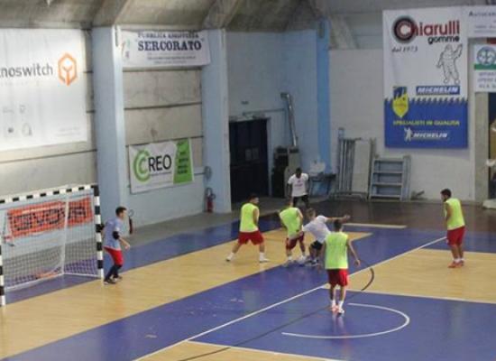 Santos Club, lavori in corso per la nuova stagione