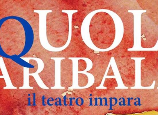 """Ripartono i percorsi formativi di """"sQuola Garibaldi"""" a cura del Sistema Garibaldi"""