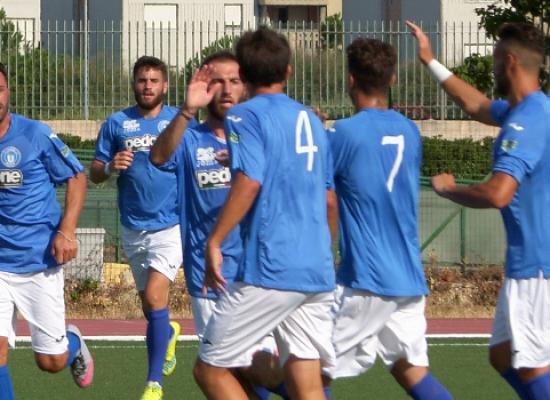 """Unione Calcio, test di rilievo al """"San Pio"""": arriva il Casarano"""
