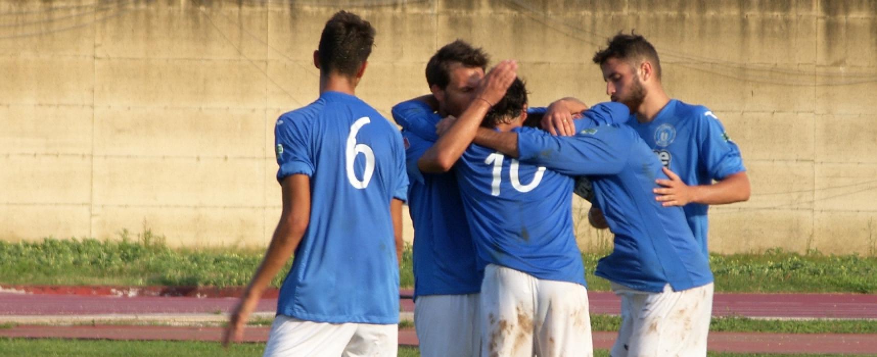 Unione Calcio, delicata trasferta ad Avetrana