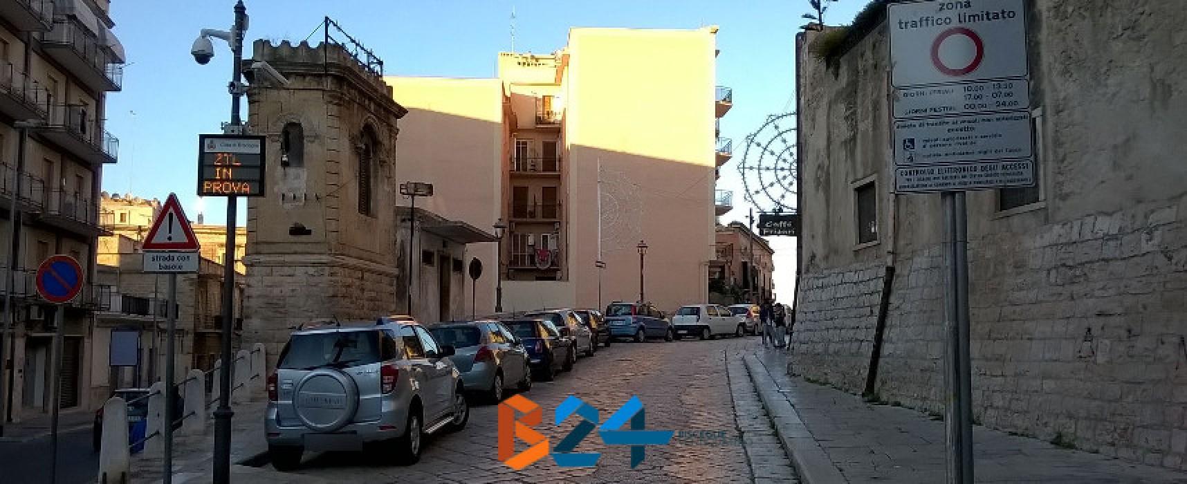 Nuova variazione orari Ztl nel centro storico a partire da dicembre
