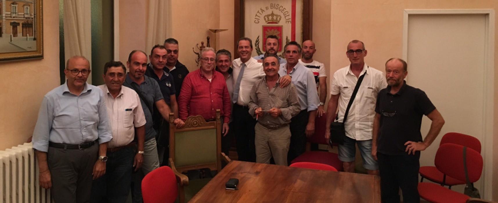 Accordo tra Cgil e imprenditori ortofrutta biscegliesi, salario a 55 euro giornalieri