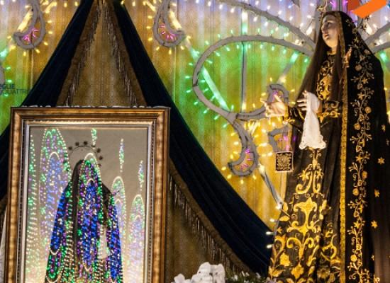Si rinnova l'appuntamento con la devozione per la Madonna Addolorata / FOTO