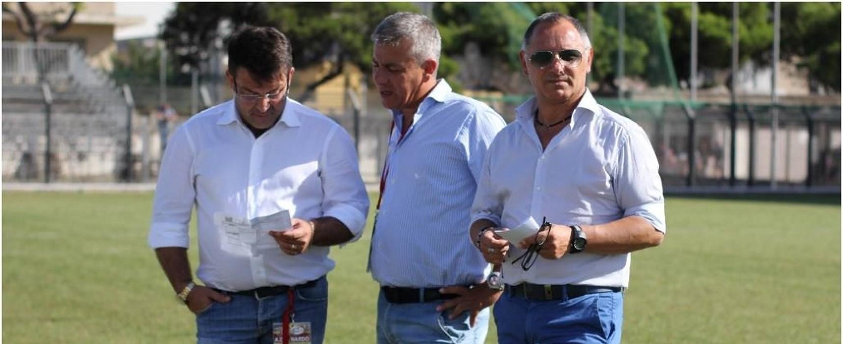 Bisceglie Calcio, ora si fa sul serio: domani l'esordio in campionato in casa del Picerno