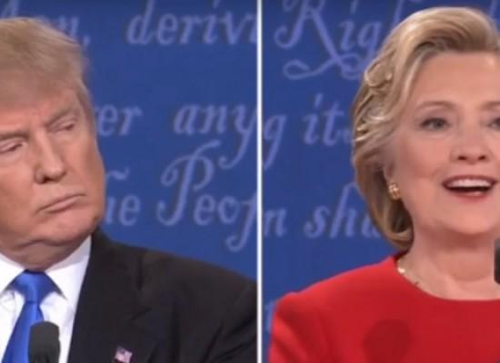 Trump e Clinton trasformati in due sposini pugliesi da un videomaker biscegliese / VIDEO