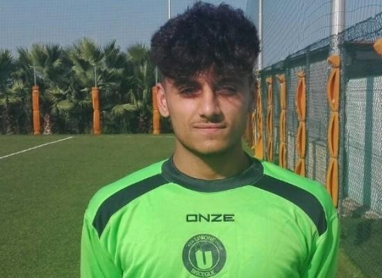 Unione Calcio, il biscegliese Mauro De Mango approda in serie D