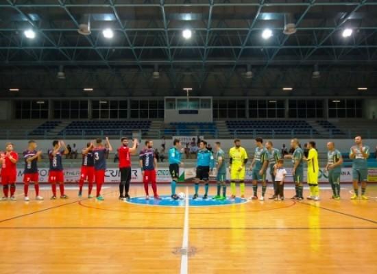 Serie C1: trasferte ostiche per Diaz e Nettuno