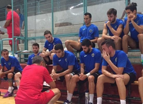 Feldi Eboli-Futsal Bisceglie 4-3 FINALE