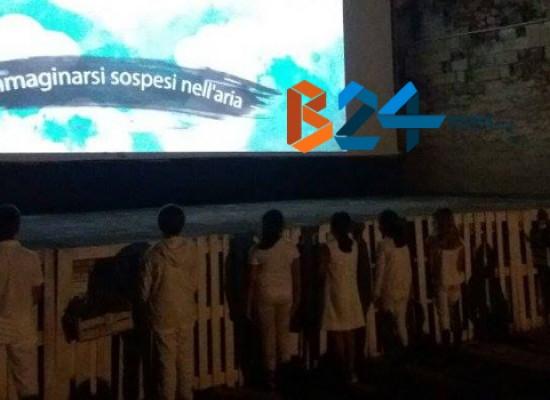 """Giancarlo Attolico presenta """"Icaro"""", il nuovo spettacolo della Compagnia BinarioZero"""