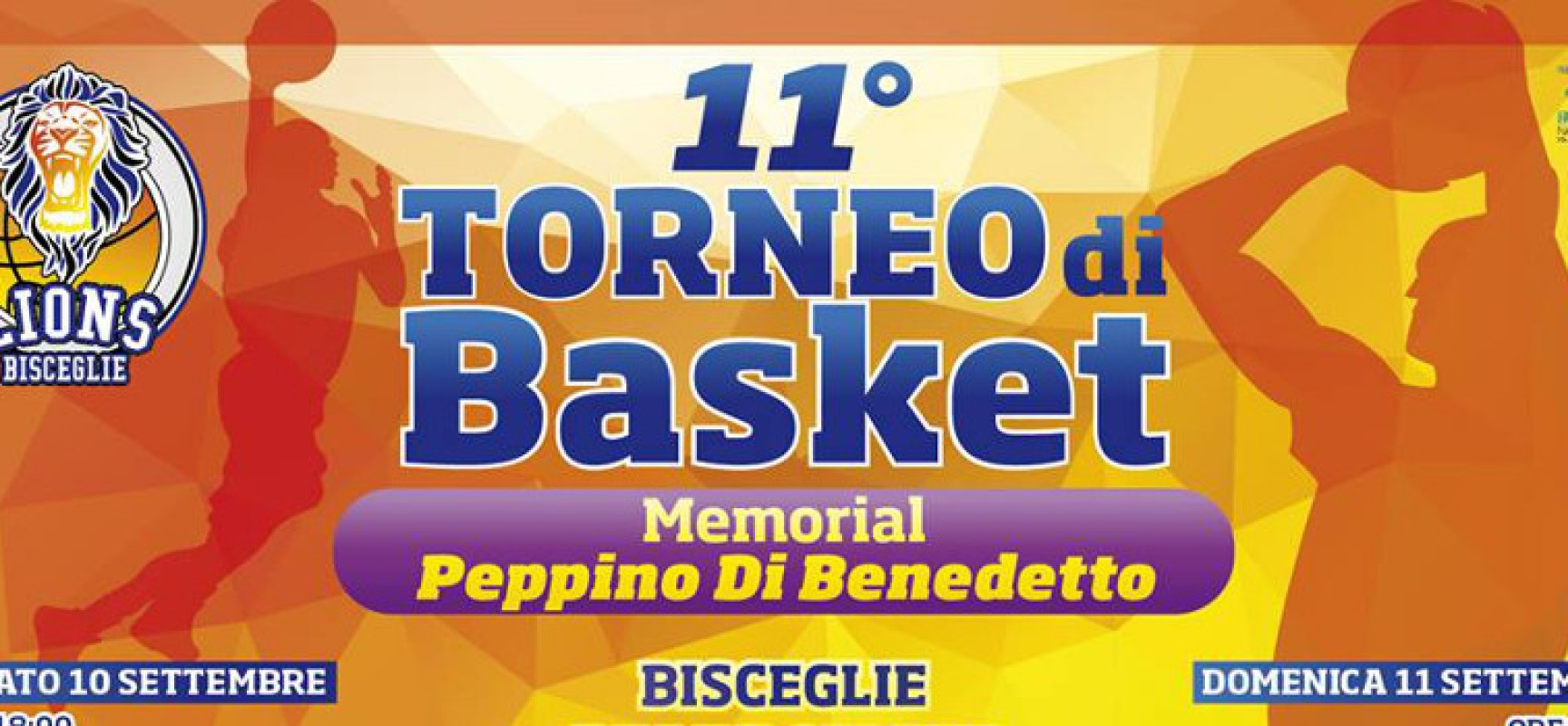 Lions Basket, nel weekend quadrangolare al Paladolmen con Taranto, Matera e Monteroni